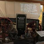 Interesting to hear more about the Donner Party and Washoe Native Americans