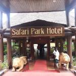 Photo of Safari Park Hotel