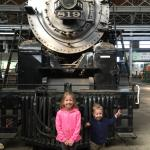 Arkansas Railroad Museum
