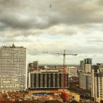 We had a fantastic stay in Birmingham. Room with a view, service and breakfast were great. Thank