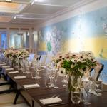 Perrier Joet Room PRIVATE DINING