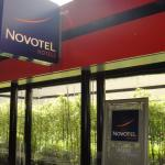 Photo of Novotel Paris CDG Terminal
