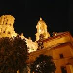 Photo of Malaga Cathedral