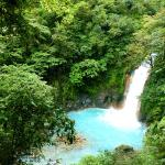 Photo of Rio Celeste