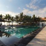 The Bali Khama Beach Resort & Spa