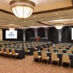 Host a large event or wedding in our ballroom