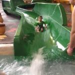 Slides for the little ones