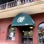 Historic Cary House Hotel, Placerville, Ca
