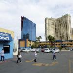 Photo of Travelodge Las Vegas Center Strip