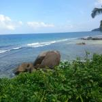 Photo of Coral Strand Smart Choice Hotel Seychelles