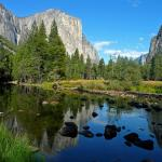 Yosemite National Park1