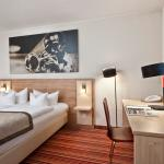 Tryp By Wyndham Berlin City West