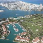 Photo of Fisher Island
