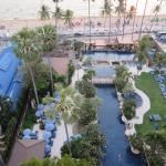 Jomtien Palm Beach Hotel & Resort Pattaya