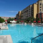 Photo of Hilton Lake Las Vegas Resort & Spa