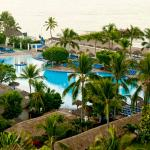 Melia Puerto Vallarta All Inclusive Beach Resort