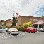 Photo of Four Points by Sheraton Bellingham Hotel & Conference Center