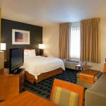 Photo of TownePlace Suites Washington Dulles Airport