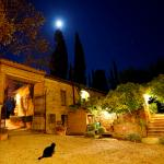 Tuscan night