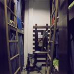 This is how Dorm #2 looks like.