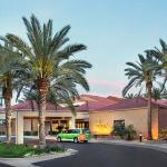 Courtyard by Marriott Phoenix Mesa