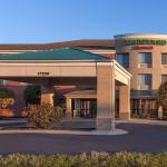 Courtyard by Marriott Kansas City - Shawnee