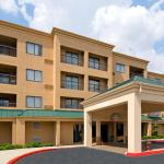 Courtyard by Marriott San Antonio Airport / North Star Mall