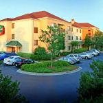 Courtyard by Marriott Columbia Northeast/I-77
