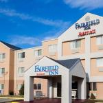 Fairfield Inn By Marriott Kokomo