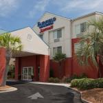 Fairfield Inn Gulfport