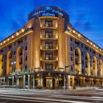 Athenee Palace Hilton Bucharest