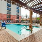 Photo of Hampton Inn San Antonio Downtown (River Walk)