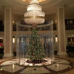 Holidays at the Beverly Wilshire
