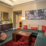 Photo of Residence Inn Arlington Rosslyn