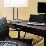 Work in the comfort of your room