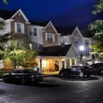 TownePlace Suites by Marriott, East Lansing