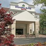 Springhill Suites Newman