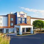 Springhill Suites Six Flag