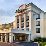 SpringHill Suites Boston Andover