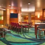 Photo of SpringHill Suites Salt Lake City Downtown