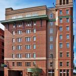 Photo of Holiday Inn Express Savannah-Historic District