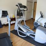 Fitness Room for Guests