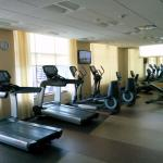 24-hour Exercise Facility