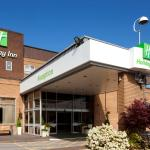 Holiday Inn Southampton - Eastleigh M3,jct13