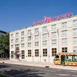 Mercure Montpellier Antigone