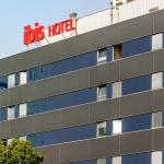 ibis Zurich City West