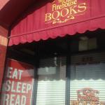 Boulder books on the Pearl St Mall