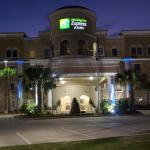 Holiday Inn Express Lufkin South