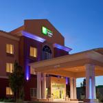 Photo of Holiday Inn Express Hotel & Suites Reno
