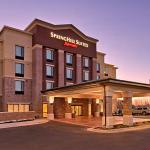 SpringHill Suites Vernal